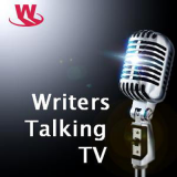 Writers Talking TV, Little Dog with Sherry White and Lienne Sawatsky